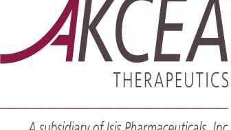 Akcea Therapeutics (PRNewsFoto/Isis Pharmaceuticals, Inc.)