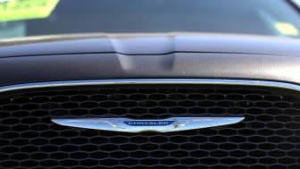 Photo of used Chrysler