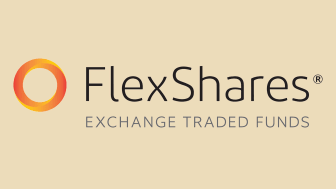 FlexShares logo