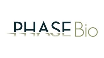 PhaseBio Pharmaceuticals logo