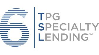 TPG Specialty Lending logo