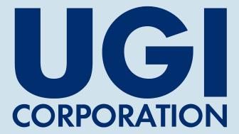 UGI Corp. logo