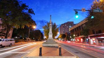 Photo of Athens, GA