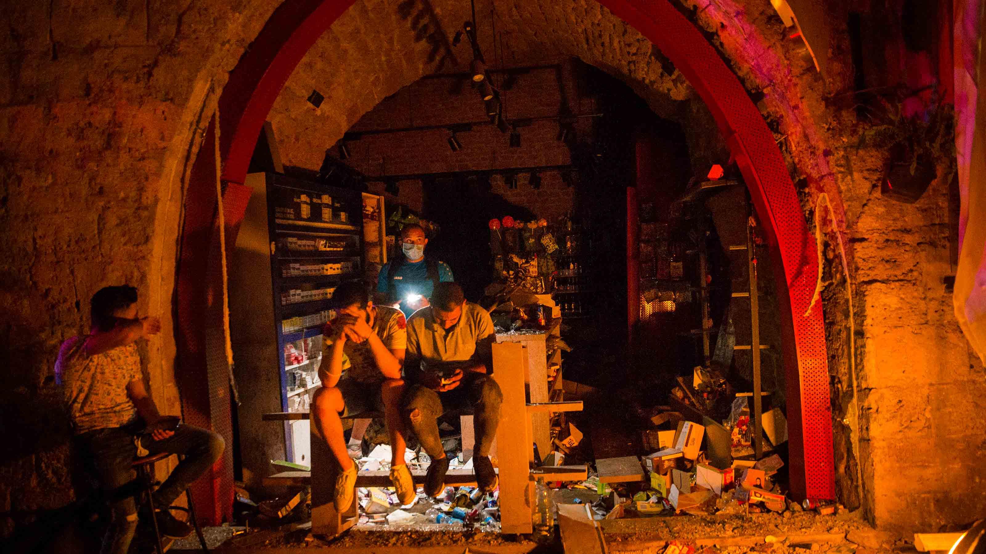 Beirut Explosion: Avoid Charity Scams | Kiplinger