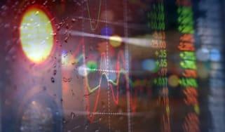 Photo of markets