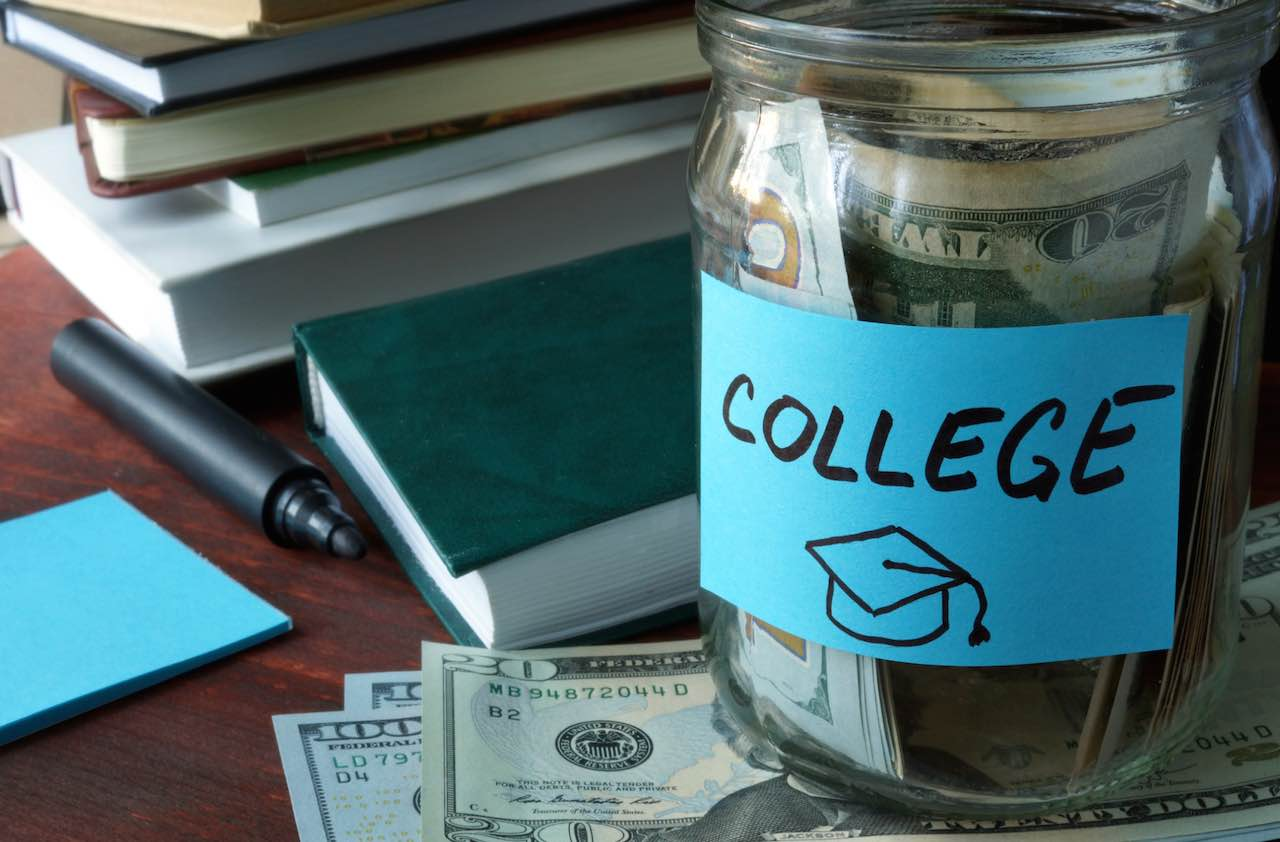 Using 529 College-Savings Plan Money for Part-time Students   Kiplinger