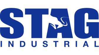 STAG Industrial Logo.(PRNewsFoto/STAG Industrial, Inc.)