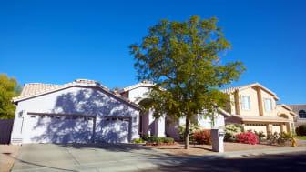 subdivision houses in Arizona