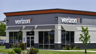 A Verizon Wireless store in Ottawa, Illinois. Verizon Wireless is a subsidiary of Verizon Communications, a telecommunications provider with over $100 Billion in revenues.