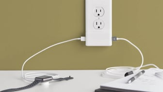 Photo of SNAP power outlets