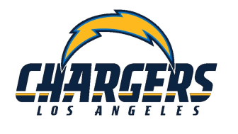 picture of Los Angeles Chargers logo