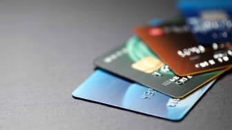 Generic credit cards