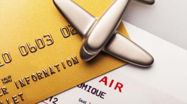 Payment by Credit Card for Airline Tickets