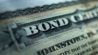 picture of a bond certificate