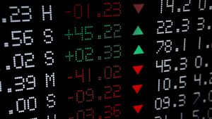 Stock Market Today: Economy Flashes Good Signs, But Stocks Fizzle