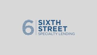 Sixth Street Specialty Lending logo