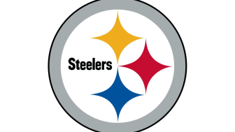 picture of Pittsburgh Steelers logo