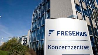Fresenius Medical Care building