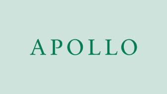 Apollo Investment logo