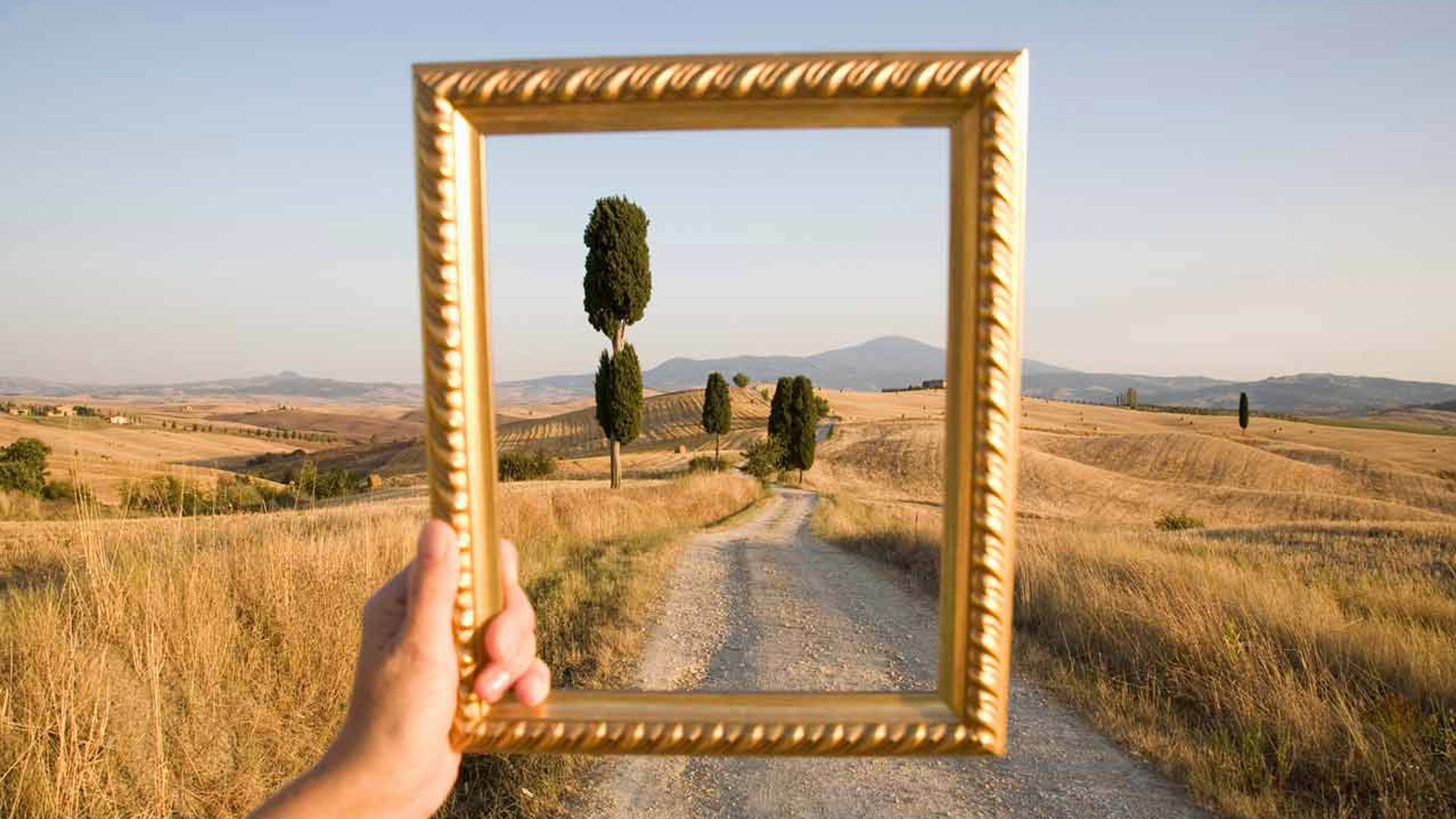 One Trick That'll Help You Live a Wealthier and Happier Life: Framing | Kiplinger