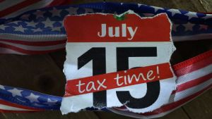 IRS Is Not Extending the Tax Deadline Again