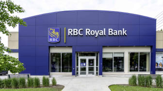 Royal Bank branch