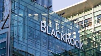 BlackRock HQ building