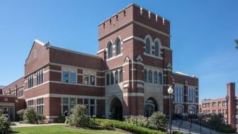 Providence College, Providence Rhode Island.