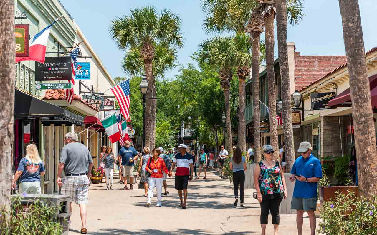 7 Great Places To Retire In Florida Kiplinger