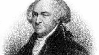 John Adams (October 30