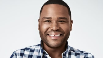 Portrait of Anthony Anderson