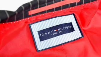 Tommy Hilfiger label