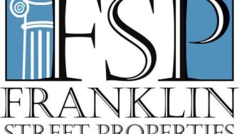 Franklin Street Properties logo
