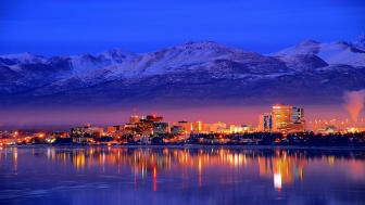 photo of Anchorage, AK