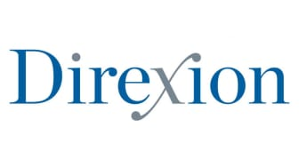 Direxion Investments Logo (PRNewsFoto/Direxion Investments)