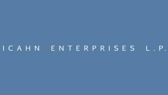 Icahn Enterprises L.P.