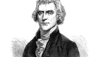 Thomas Jefferson - Founding Father of America3rd President of AmericaMore American Presidents...