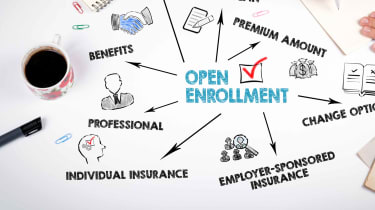 photo of open enrollment decision-making