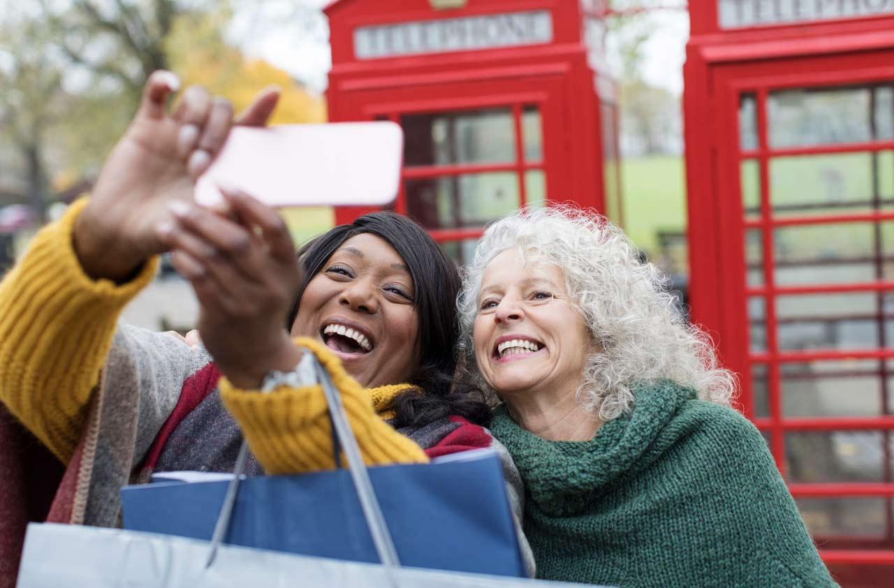 Hire Help To Assist Older Travelers Kiplinger