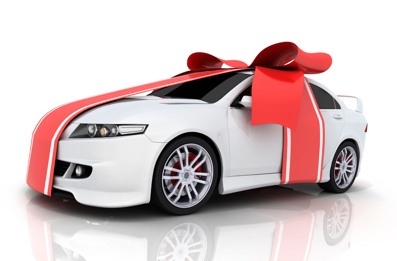 Buying A Car As A Christmas Gift Really Kiplinger