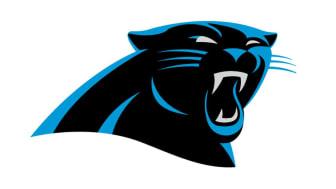 picture of Carolina Panthers logo