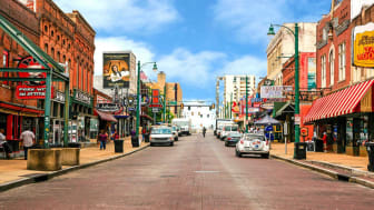 photo of Memphis, Tennessee