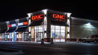 GNC Holdings