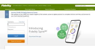 fidelity website graphic