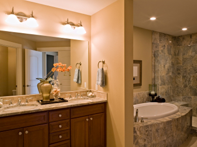 6 ways to update your bathroom on the cheap | kiplinger