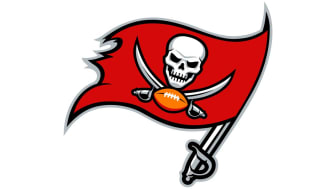picture of Tampa Bay Buccaneers logo