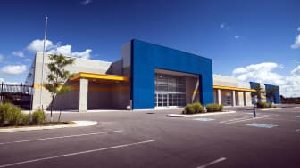 commercial real estate for rent