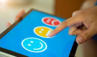 photo of feedback ratings