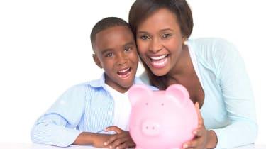 Best option for child college fund