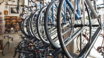 Buy a New Bike
